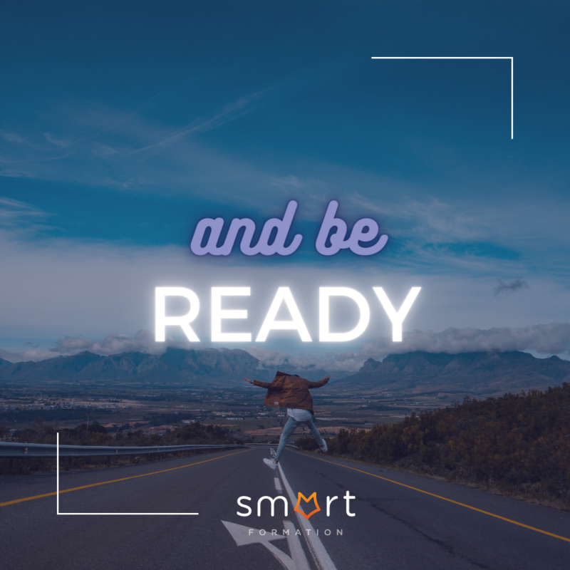image welcome 2021 Smart Formation